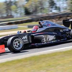 De olho na nova geração: Enzo Fittipaldi, da F2000 Pro