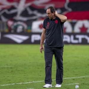 Eric Faria, para Flamengo e Galo: 'Futebol não negocia ...