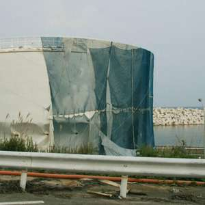 AIEA ajuda Japão a descartar água contaminada de Fukushima