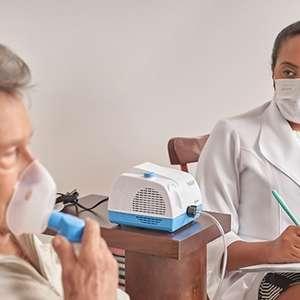 Cresce em 35% procura por home care durante a pandemia