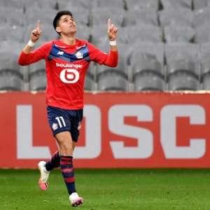 Francês: Luiz Araújo marca no fim, Lille empata com o ...