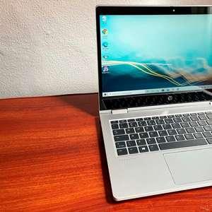 Notebook HP Probook X360: um 2 em 1 com chip AMD