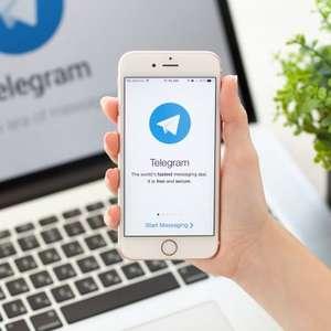 Telegram quer sua ajuda para escolher entre estes dois ...