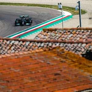 Mercedes na frente e Red Bull com problemas: veja como ...