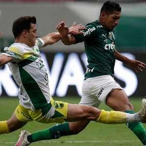 Palmeiras x São Paulo, Ponte Preta x Santos, Corinthians ...