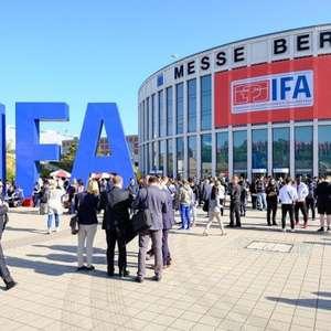Feira de tecnologia IFA 2021 promete versão presencial ...