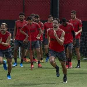 Estreia de Flamengo na Libertadores 2021 pode ser alterada