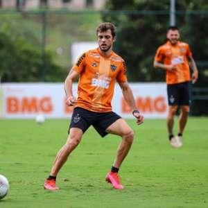 Para ganhar confiança na estreia da Libertadores, Hyoran ...