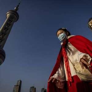 Economia da China tem crescimento recorde no 1º trimestre