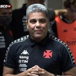 Cabo dedica triunfo sobre o Flamengo aos torcedores: ...