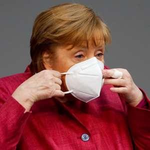 Merkel diz que lockdowns e toques de recolher são vitais ...