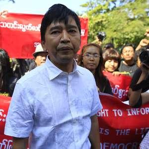 Oponentes de golpe de Mianmar formam governo de união ...