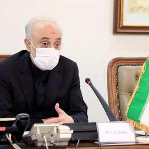 Chefe nuclear do Irã diz que enriquecimento de urânio a ...