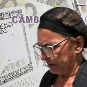 Dólar fecha em queda de 0,75%, a R$5,5856