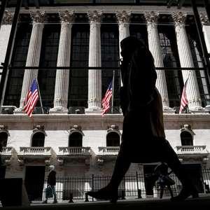 Wall St fecha com ganhos semanais; S&P 500 e Dow Jones ...