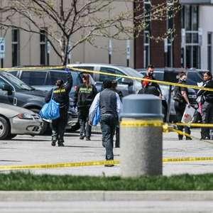 Homem que matou 8 em FedEx de Indianápolis era ex- ...