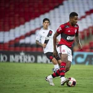 VÍDEO: Assista ao gol de Vitinho na derrota do Flamengo ...