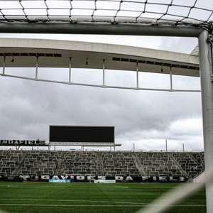 Corinthians volta para casa e tenta manter média de dois ...