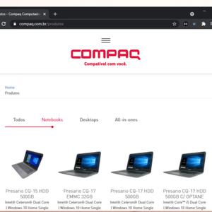 Positivo passa a produzir e comercializar computadores ...