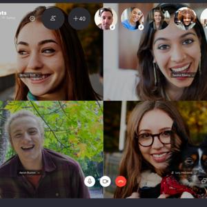 Como escolher a janela para compartilhar tela no Skype