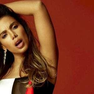 Anitta ganha prêmio no Latin American Music Awards 2021