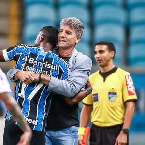 #ForaCeni? Torcedores do Flamengo cogitam chegada de Renato