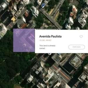 Plataforma vende propriedades virtuais do mundo todo ...