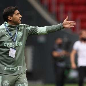 Abel Ferreira lamenta demissão de Renato Gaúcho e ...