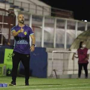 Técnico mais longevo do Brasil, Jerson Testoni tem ...