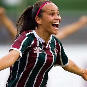 Há um mês do início da A2, Letícia Ferreira valoriza ...