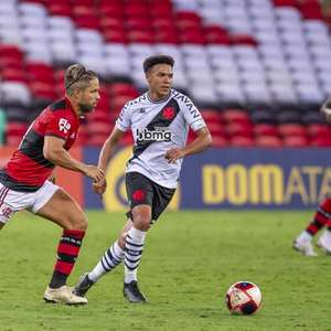 Derrota para o Vasco faz torcedores do Flamengo perderem ...