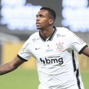 Técnico do Corinthians defende Jô, mas explica reserva: ...