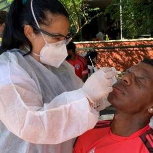 São Paulo recebe Prêmio CONAFUT por prevenção contra ...