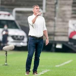 Técnico do Corinthians vê justiça em críticas ao seu ...