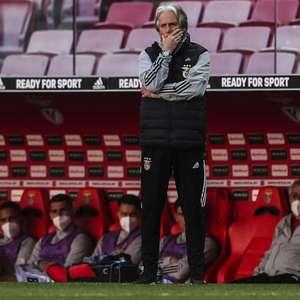 Em casa, Benfica perde para o Gil Vicente, que encerra ...