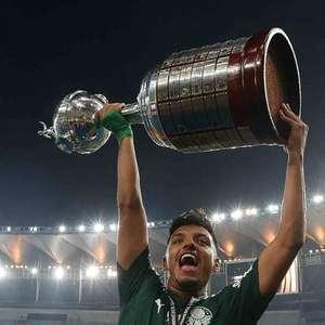 Lista de inscritos para Libertadores é composta por 62% ...