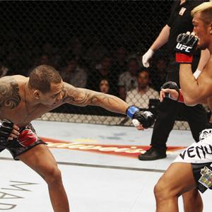 Besouro, lutador ex-UFC, perde carro em assalto e lança ...