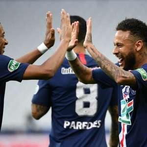 PSG x Saint-Étienne: onde assistir e prováveis escalações