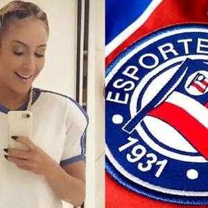 Provocação na Copa do Nordeste: CRB renomeia Bahia como ...
