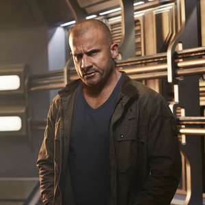 "Dominic Purcell abandona ""Legends of Tomorrow"""