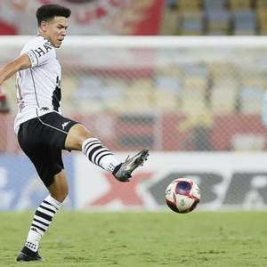 Marquinhos Gabriel, do Vasco, volta a atuar 90 minutos: ...