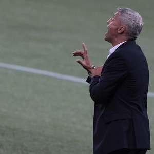 Crespo elogia jogadores após vitória do São Paulo: ...