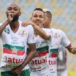 Ao L!, Chay fala sobre boa fase da Portuguesa e duelo ...
