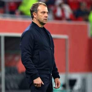 Hansi Flick anuncia que deixará o Bayern ao final da ...