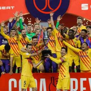 Após título, presidente do Barcelona diz que acredita em ...