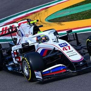 GP às 10: Congelamento do desenvolvimento pode tornar F1 ...
