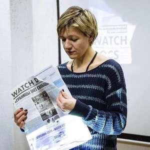Diretora de festival da Bielorrússia é libertada após ...
