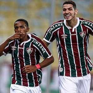 Fluminense defende sequência invicta em clássicos e diante do Botafogo podendo selar vaga na semifinal