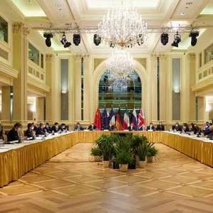 Irã diz estar otimista em reunião sobre acordo nuclear