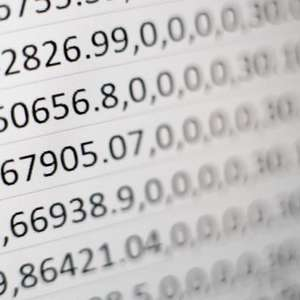 Como converter .txt ou .csv em Excel [.xml]